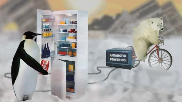 Antarctic Power Co.