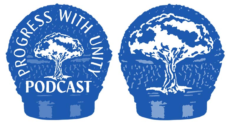 Progress With Unity Podcast logo