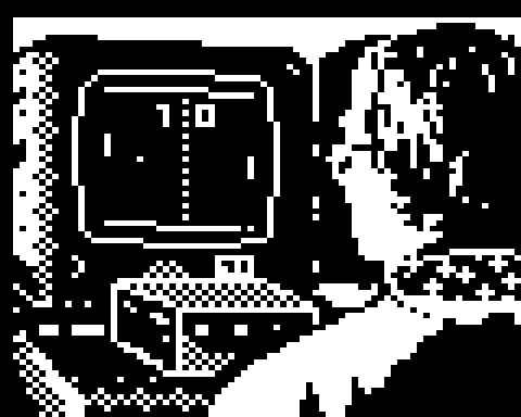 International Teletext Art Festival 2012  - Slacking