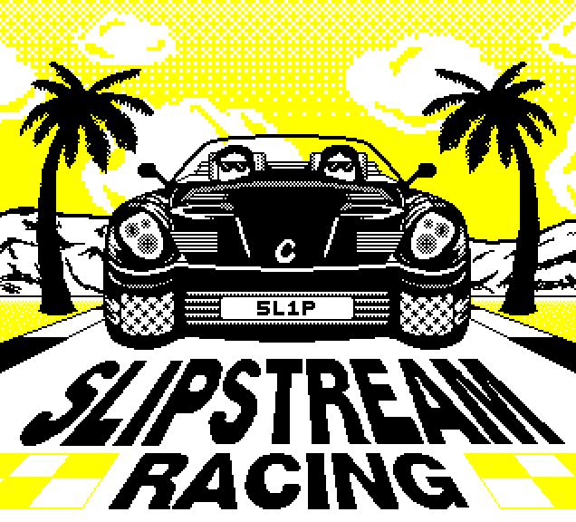 slipstream_racing_title